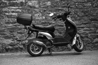 wert motorroller ermitteln
