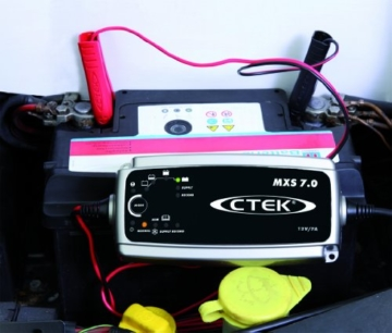 CTEK MXS 7.0 Batterieladegerät -
