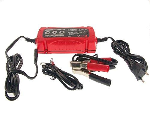 Batterie Ladegerät Speeds BL530 12/6V+Gel 5-120AH -
