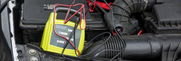 Fragen zu Autobatterie Starthilfe Geräten